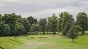 Royal Musselburgh GC