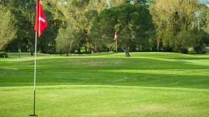 Beacy Golf Range Pitch & Putt: #1