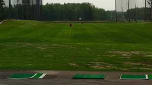 Grand Centre GCC: Driving range