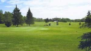 Pembina Valley GC