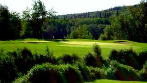 Fort McMurray GC