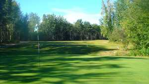 Grovedale GC: #18