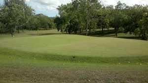 Royal Port Moresby GC