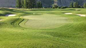 Paradise Canyon Golf Resort: #18