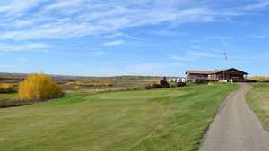 Mannville Riverview Golf & RV Resort