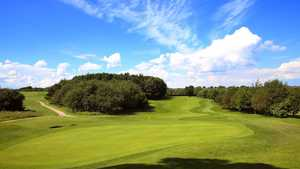 Oulton Hall GC: #12