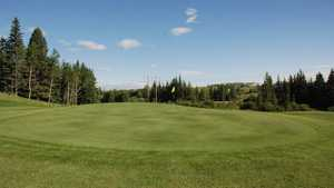 Livingstone GC: #2