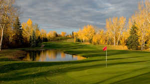 Red Deer GCC