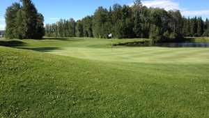 Whitecourt GCC