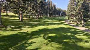 Marmot Ridge GC
