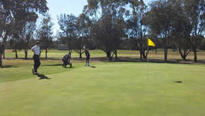 Barwon Valley GC