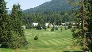 Club Shuswap Golf & R.V.