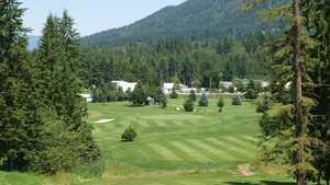 Club Shuswap Golf & R.V.