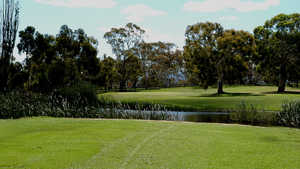 Cooma GC: #11