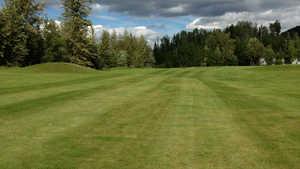 Natural Springs Golf Resort