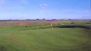 Strabathie Course at Murcar Links Golf Club