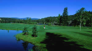 St. Eugene Mission Golf Resort