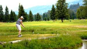 Mountain Meadows GC