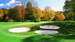 Somers Pointe GC - East Hill