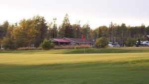 Farmington Fairways: Clubhouse