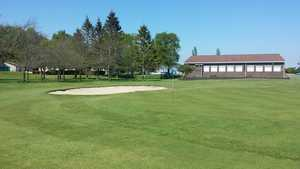 Caprington GC