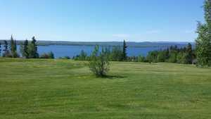 Stuart Lake GC