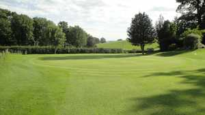 Casterton GC - 9-hole: #8