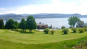 Lake Okanagan Resort - The Vintners