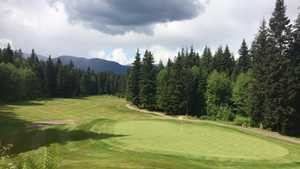 Hirsch Creek GC