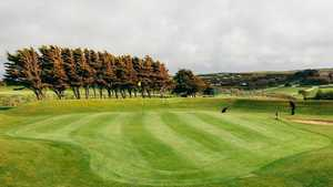 Holywell Bay GC