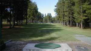 Pine Valley Golf Centre