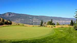 Sagebrush Golf & Sporting Club: #12