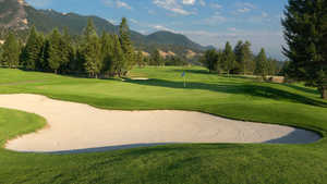 Radium Golf Group - Springs