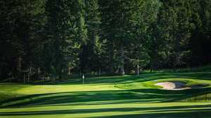 Spur Valley Greens
