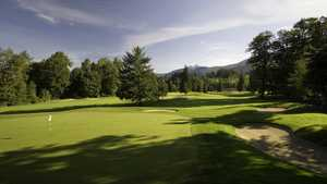 Squamish Valley GCC