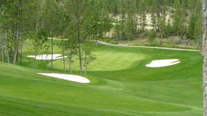 Copper Point GC - Ridge