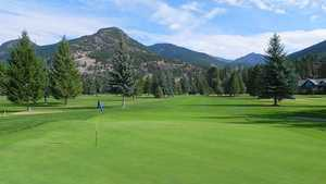 Windermere Valley GC: #15