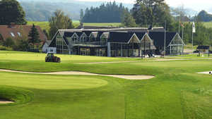 Soroe GC - Short: clubhouse
