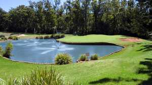 Toowoomba Middle Ridge GC