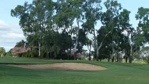 Townsville GC