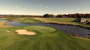 Prairie Links Golf & Event Center