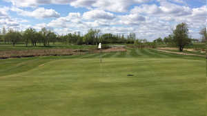 Virden Wellview GC