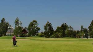 Haras Del Sur III Club de Golf & Spa