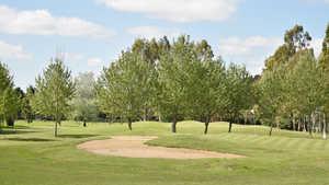 Miralagos Club de Campo Golf & Spa