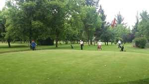 Club Medico - Pitch & Putt
