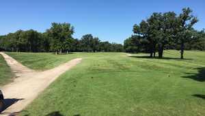 Windsor Park GC: #5