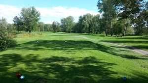 Carman Creek GC