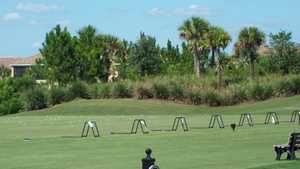 River Strand GCC: Driving range
