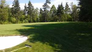 Sackville GCC