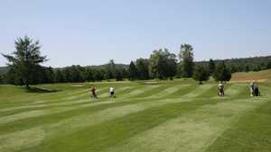 Welsford GC
